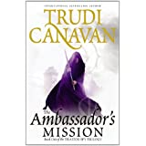 The Ambassador's Mission (The Traitor Spy Trilogy, Band 1)
