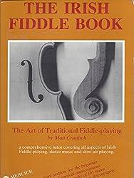 The Irish Fiddle Book