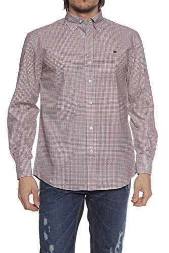 State of Art Camicia SLIM FIT Porpora