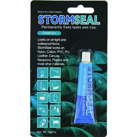 Highlander Stormseal Adhesive - Clear by Highlander