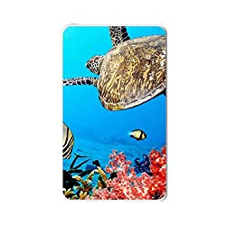 Hamee Sea Pattern Designer 13000 mAh Power Bank Design 54
