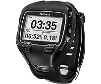 Garmin Forerunner 910XT HR GPS Triathlonuhr inkl. Brustgurt