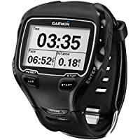 Garmin GPS Triathlonuhr Forerunner 910XT - GPS Trainingscomputer