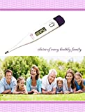 MCP Digital Thermometer F Scale