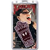 SMALL Realistic Deluxe Custom Fangs Box SMALL real deluxe custom fangs box Halloween Size: One Size (japan import)