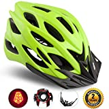 Casco De La Bici Para Los Hombres - Best Reviews Guide