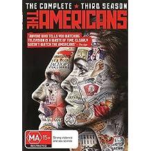 The Americans - Season 3