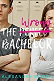 #3: The Wrong Bachelor