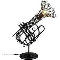 ZYCkeji Zart Schreibtischlampe, Glühlampe, LED, Eisen Lampenkörper und Eisen Lampenschirm und Eisen Base, Lampenkappe... preisvergleich bei billige-tabletten.eu