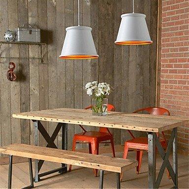 Moderne Kronleuchter Deckenleuchten Anhänger Max 60W Vintage Mini Classic Antique Hütte Stil Gemalte Metall Kronleuchter Wohnzimmer Schlafzimmer Esszimmer 3C Ce Fcc Rohs für Wohnzimmer Schlafzimmer ,
