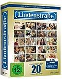 Lindenstraße - Collector's Box 20 (im Gold-Schuber inkl. Audiokommentare) [10 DVDs]