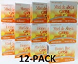 12pk - Honey Bee Soap - Jabon Miel de Ab...