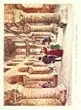 A4 Photo Tidmarsh Henry 1855 1939 Her Majestys Tower v1 1901 Tower of London Chapel of St John Print Poster