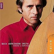 Bach: Sonatas & Partitas (Arr. for Lute)