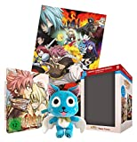 Fairy Tail: Phoenix Priestess (Movie 1) - Limited Steelcase Edition mit Plüschtier Happy [Blu-ray]
