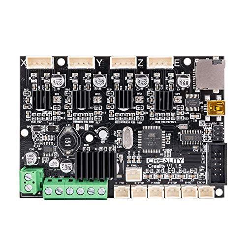 Sovol Ender 5 Platine Creality Silent Mainboard V1.1.5 TMC2208 Treiber 3D Drucker Steuerung