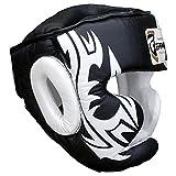 Best Boxing Head Gears - Farabi Sports Boxing Head Guard, Helmet prototector Gear Review