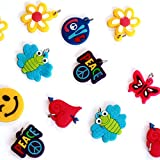Dazzling-Toys-Charms-Pack-Of-12-(D101)