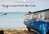 Voyage Au Cap-Vert, Boa Vista 2017: Un Bout De Paradis En Atlantique, Portes De L'afrique