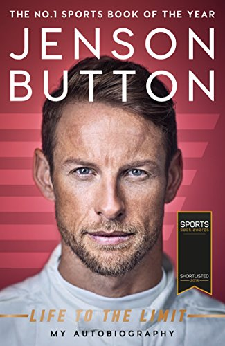 Jenson Button: Life to the Limit: My Autobiography (English Edition) por Jenson Button