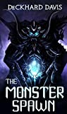 The Monster Spawn: A LitRPG Series (Adonis Rebirth #1) (English Edition)