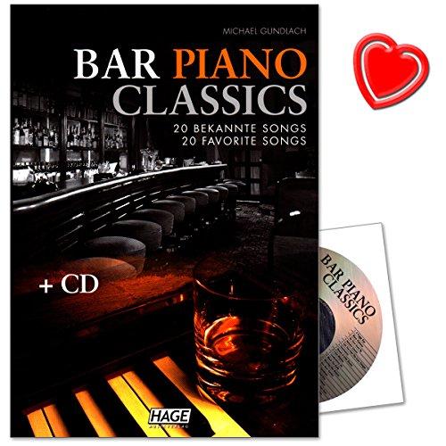 bar-piano-classics-20-bekannte-songs-leicht-bis-mittelschwer-arrangiert-notenbuch-von-michael-gundla