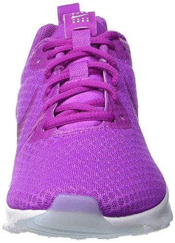 Nike Wmns Air Max Motion Lw, Scarpe da Corsa Donna Multicolore (Hyper Violet/Hypr Violet/White)