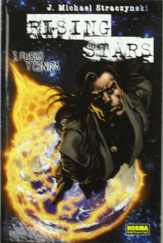RISING STARS 3. Fuego y ceniza (TOP COW)
