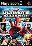 Marvel Ultimate Alliance (PS2)