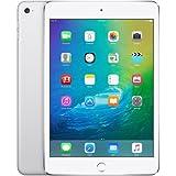 Apple iPad Mini 4 128gb Wi-Fi - Silver (Renewed)