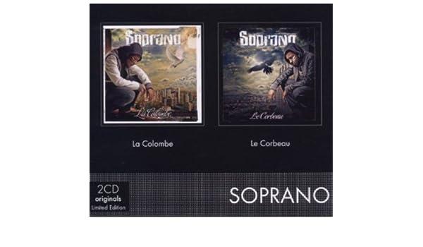 soprano la colombe et le corbeau mp3