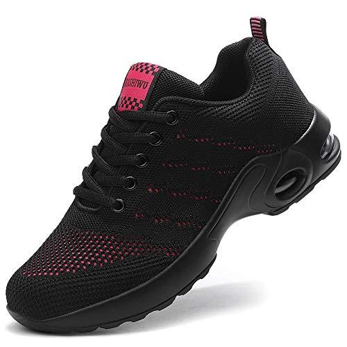 kashiwu Air Cushion Sports Chaussures de Course pour...