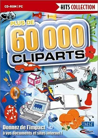 60 000 Cliparts