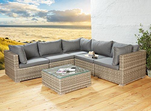 ᐅ Rattan Gartenmöbel Set - wählen Sie aus den Bestsellern aus ...