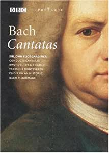 Bach, Johann Sebastian - Cantatas/Kantaten