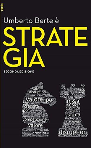 Strategia II edizione