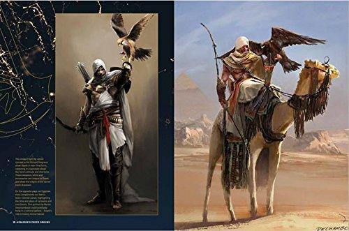 The-Art-of-Assassins-Creed-Origins