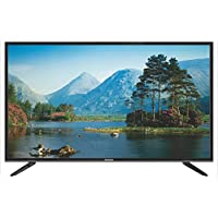 BIGTRON 24B4300 24 inches HD Ready LED TV (Black) with Wall Bracket