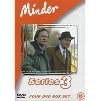 Minder: Series 3