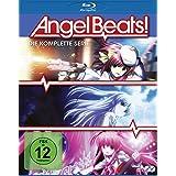 Angel Beats! - Die komplette Serie