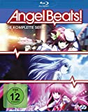 Angel Beats! - Die komplette Serie [Blu-ray]