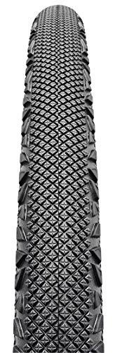 Continental Faltreifen Speed Ride, Black, 700 x 42 cm, 0100717