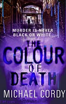 The Colour of Death by [Cordy, Michael]