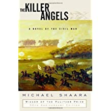 The Killer Angels (Modern Library) by Michael Shaara (23-Dec-2004) Hardcover