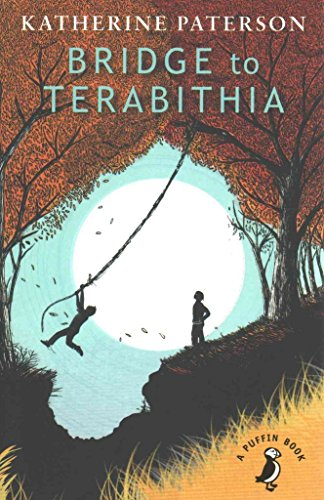 [(Bridge to Terabithia)] [By (author) Katherine Paterson] published on (July, 2015)