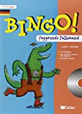 J'apprends l'allemand CM / 7-11 ans (cahier d'activités + CD audio)