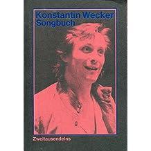 Songbuch. 40 Songs mit Noten.