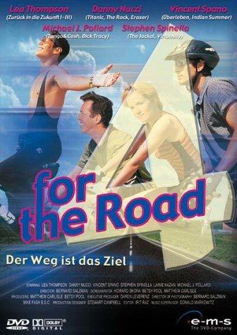 4 For the Road - Der Weg ist das Ziel