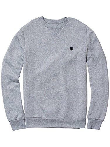 Element Protected Crew Neck Grau