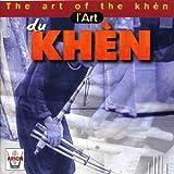 L Arte Del Khen (Organo a Bocca)